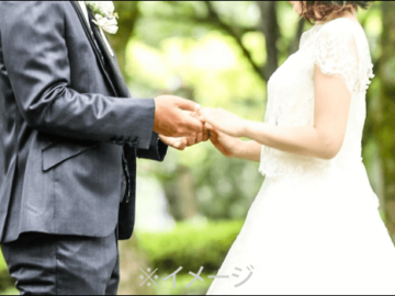 愛知県名古屋市在住 30代女性S様のご成婚報告