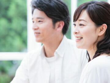 男女別☆40代の婚活を成功に導くポイントとは?